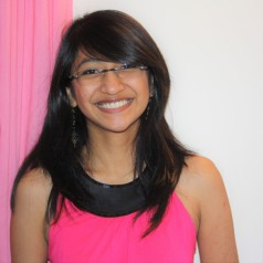 Ananya Shrestha, M.Sc.
