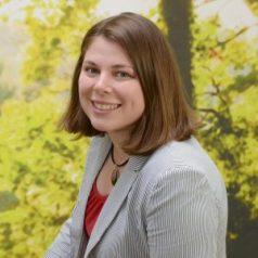 Dr. Dina Izenstark