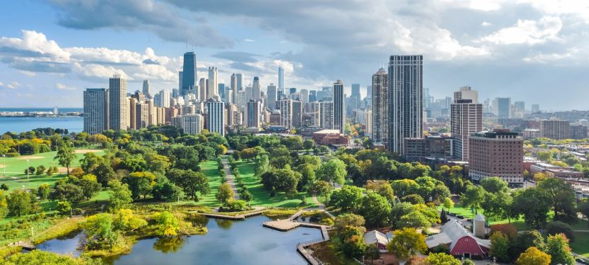 Urban Living: How Restoring Ecology in Urban Environments Benefits You